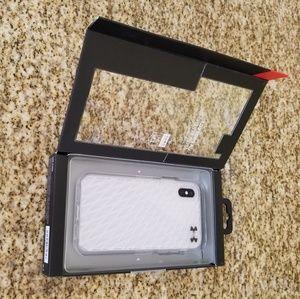 Under Armour iPhone X phone case